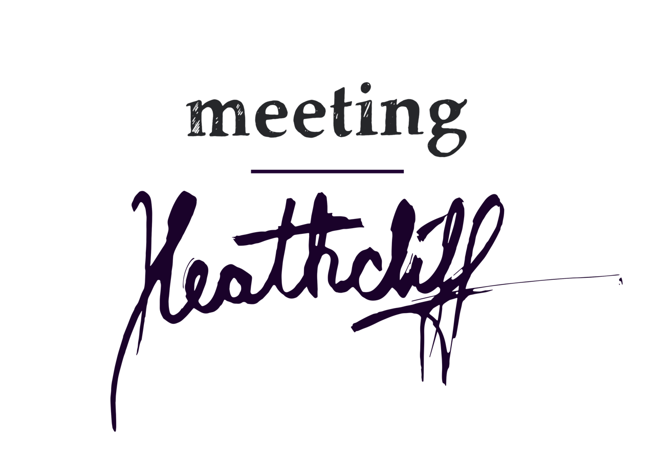 Meeting Heathcliff